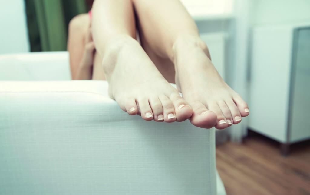 子供や旦那さんの足が臭いのは足の洗い方が原因