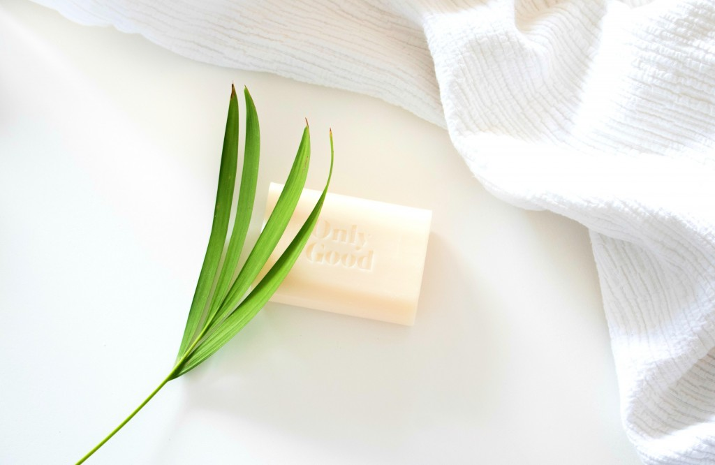 足の臭いを消す・取る薬用石鹸・ボディソープの効果的な洗い方